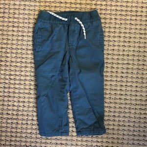 GAP Bottoms - GAP boys pants. 18-24M. Great condition!